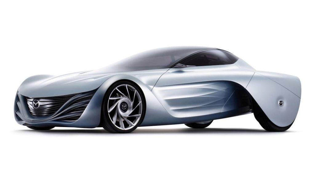 poza cu concept de masina
