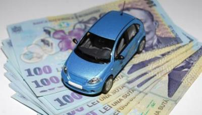 taxa auto restituita