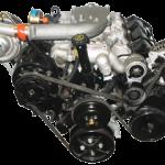 motorul autovehiculului