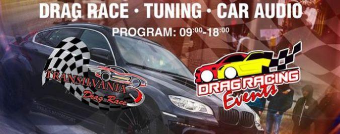 Transilvania Drag Race 2015