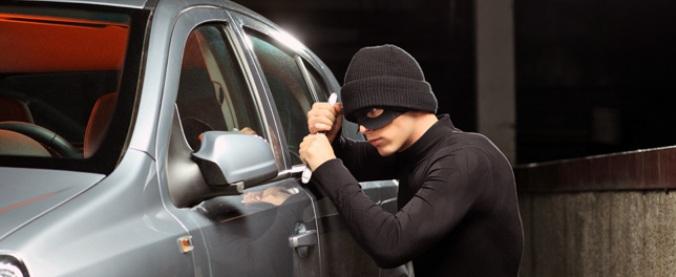 cele mai furate masini
