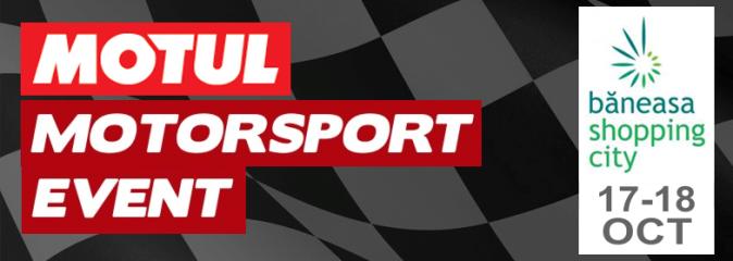 Motul Motorsport Event 2015