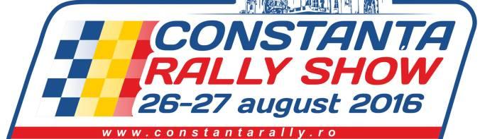 Constanta Rally Show 2016