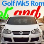 Golf Mk5 Romania Meeting
