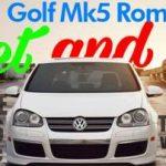 Golf Mk5 Romania Meeting