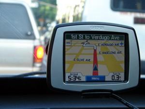 navigatie-auto