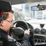 inregistrare examen auto