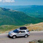 cum se conduce o masina in zonele muntoase