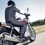 cum alegi o motocicleta second hand