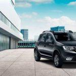 noua Dacia Sandero Stepway editie limitata