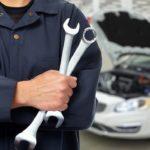 echipamente service auto