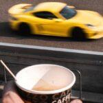cafea masina